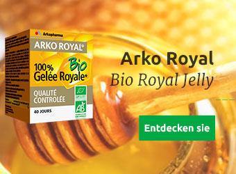 Arko royal Bio Royal Jelly