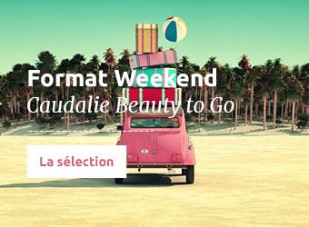 Caudalie Weekend