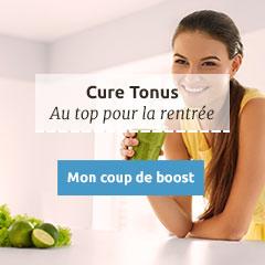 Cure de tonus