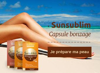 Nutreov Sunsublim