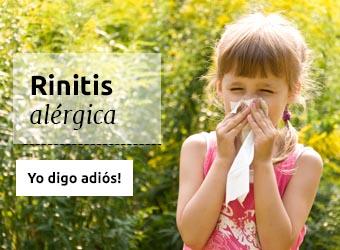 Rhiniite Allergique