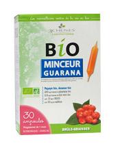 3 Chênes Bio adelgaza Guarana