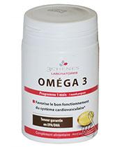 3 Chênes Equilibrio cardiovascular Omega 3