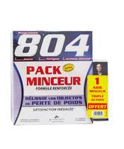 3 Ch�nes 804� Pack Minceur