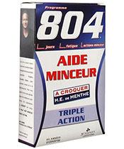 3 Ch�nes 804 Aide Minceur Triple Action