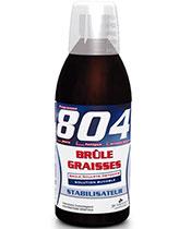 3 Ch�nes 804 Br�le Graisses / Stabilisateur