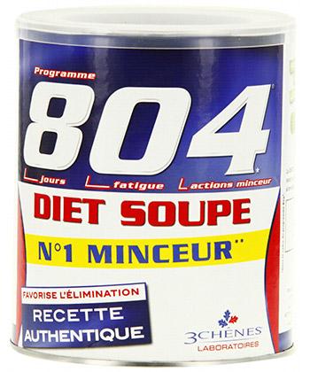 3 Chênes 804® Diet Soup