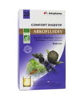 Arkofluides Digestive Comfort