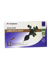 Arkofluides Black Radish