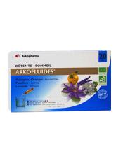Arkofluides Entspannung - Sleep