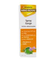 Arko Royal Spray Gorge