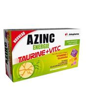 Azinc Energie Taurine + Vitamine C