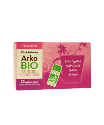 Arkopharma ArkoBio Confort Respiratoire