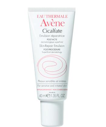 Av�ne Cicalfate Emulsion R�paratrice Post-Acte