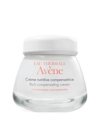 Avène Soins Essentiels Visage Crème Nutritive Compensatrice