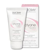 Ducray Ictyane Crème Légère Hydratante