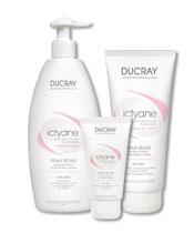 Ducray Ictyane Crème