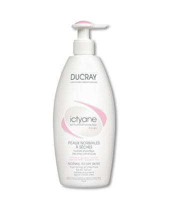 Ducray Ictyane Lait Hydratant Protecteur