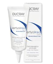 Ducray Kertyol - P.S.O. Crème Kératoréductrice