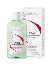 Ducray Sabal Shampooing Traitant Sébo-régulateur