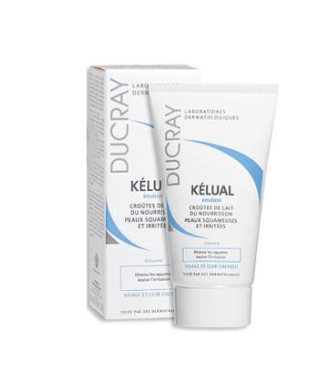 Ducray Kélual Emulsion
