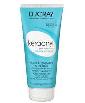 Ducray Keracnyl Gel Moussant