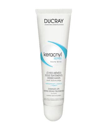 Ducray Keracnyl Repair Baume lèvres