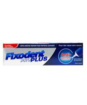 Fixodent Pro Plus Anti-partículas