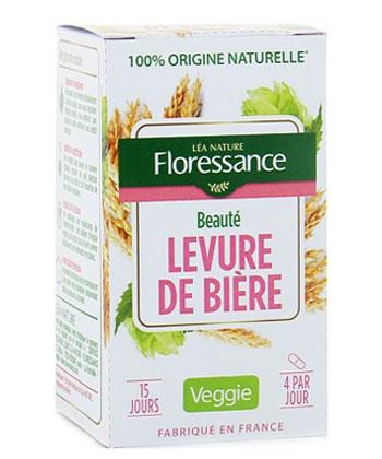 Floressance Bierhefe