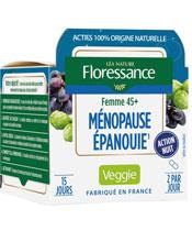 Floressance Menopausa felice