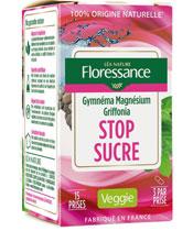 Floressance Hör auf mit Zucker