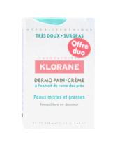 Klorane Dermo Pain-Crème