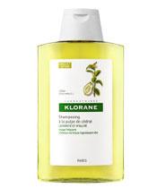Klorane Shampoing à la Pulpe de Cédrat