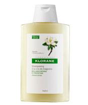 Klorane Shampooing à La Cire De Magnolia