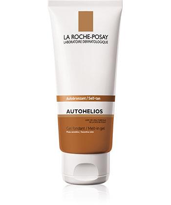 La Roche Posay Autohelios Gel-Crème