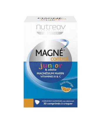 Nutreov Magn� Control Junior