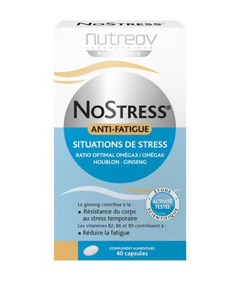 Nutreov NoStress