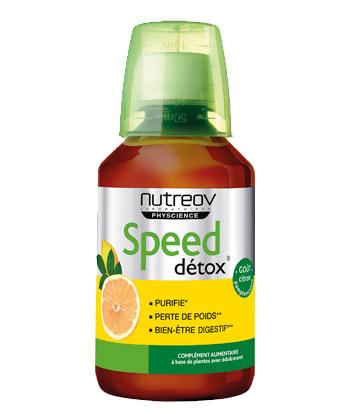 Nutreov Speed Detox