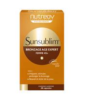Nutreov Sunsublim Edad Experto