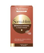 Nutreov Integrale Sunsublim Tanning