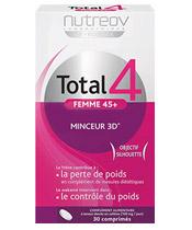 Nutreov Total4 Femme 45+