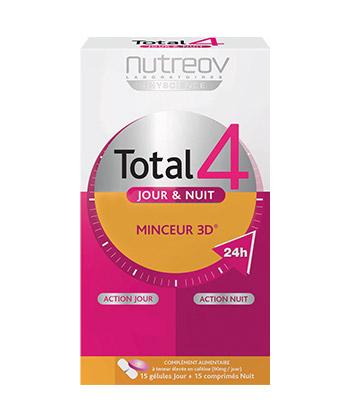 Nutreov Total 4 Jour & Nuit