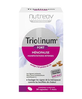 Nutreov Triolinum Fort