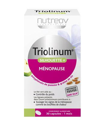 Nutreov Triolinum Silhouette +