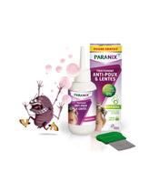 Paranix Die Behandlung von Shampoo