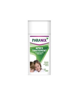 Paranix Nach dem Shampoo-Behandlung