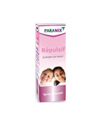 Paranix Spray Répulsif