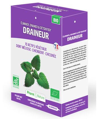 Pharm & Nature Drenaje