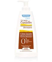 Rogé Cavaillès Dermazero Dermo-Beruhigende Reinigungscreme