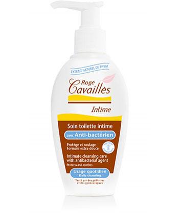 Rogé Cavaillès Soin Toilette Intime Anti-Bactérien
